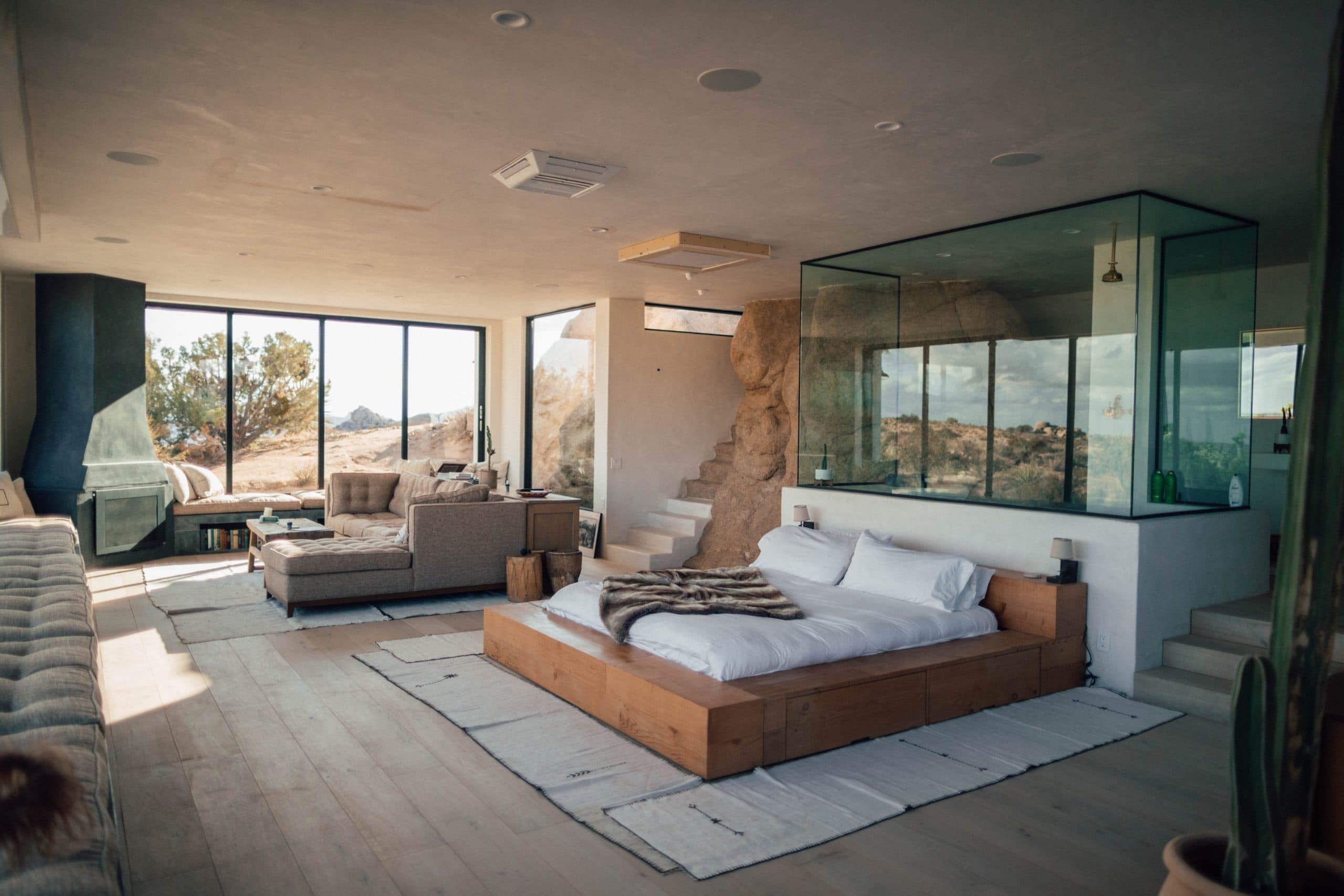 Airbnb in Joshua Tree National Park