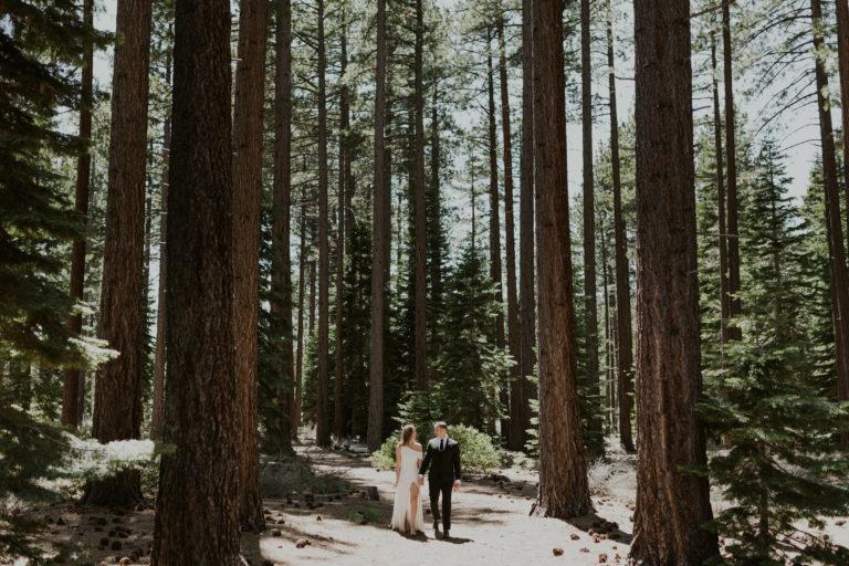 The 25 Best Lake Tahoe Wedding Venues