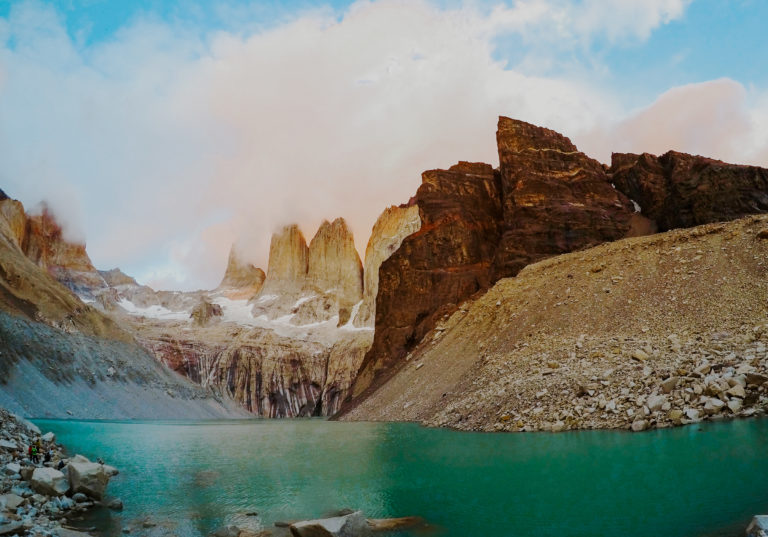 The Ultimate Patagonia Elopement Guide