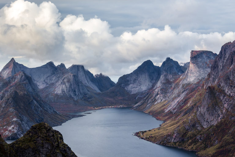 How to Elope in Norway in 2021: The Best Elopement Guide