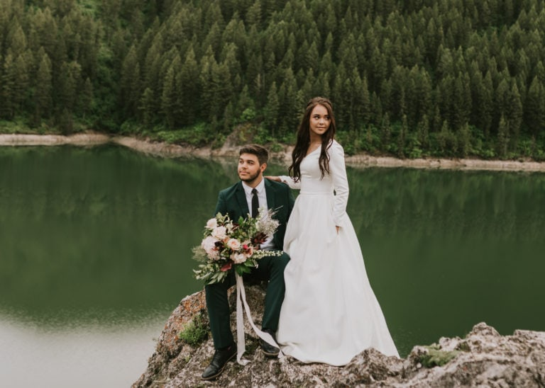 The Best Northern California Elopement Packages + Guide for 2021