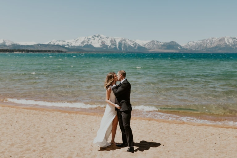 The Best Lake Tahoe Elopement Guide and Packages for 2021