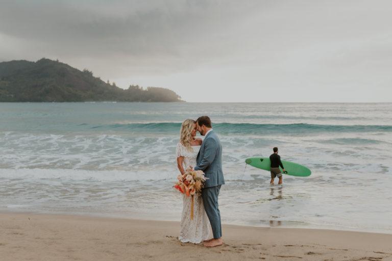 How to Plan a Beach Elopement: Ultimate Beach Elopement Guide